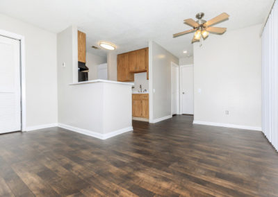 Centrally Located 1 and 2 Bedrooms!
