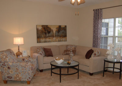 Gated, 1, 2, and 3 Bedroom Apartments! Amazing Amenities!
