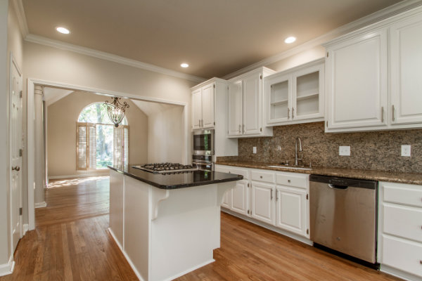Newly Updated Home in Chenal on a Cul-De-Sac