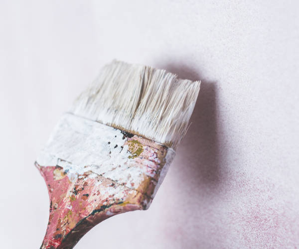 4 Tips For Painting Your Apartment Walls