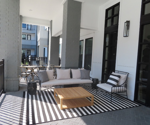 5 Star Resort Style Living