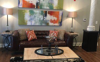 Luxury West Little Rock Community