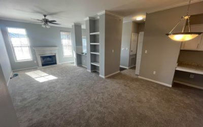Chenal Valley Ranch Style Apartments