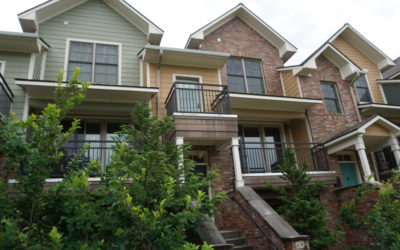 Luxurious Argenta Townhome