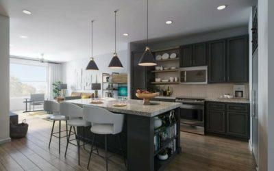 New West Little Rock Luxury Resort-Style Community