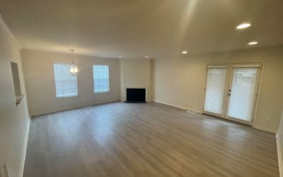 Renovated Duplex in The Heights