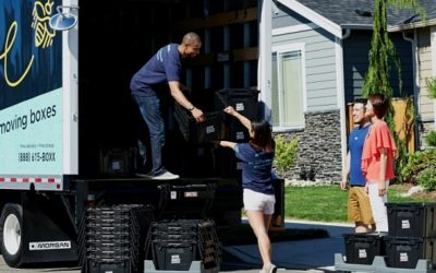 10 Tips to Hiring a Moving Company