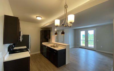 Now Open Luxury North Little Rock Community