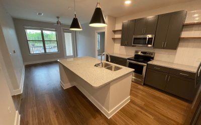 New Luxury Community in West Little Rock!
