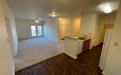 10% Savings on Lease and More! North Little Rock Apartments Ready Now!