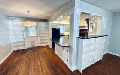 Renovated Home